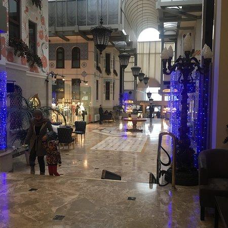 Wyndham Istanbul Old City Hotel: photo1.jpg