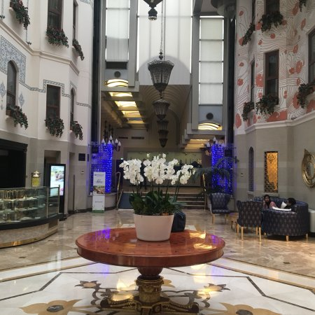 Wyndham Istanbul Old City Hotel: photo2.jpg