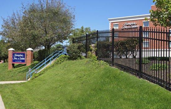 Hampton Inn & Suites by Hilton Rockville Centre $192 ($̶2̶2̶3̶ ...
