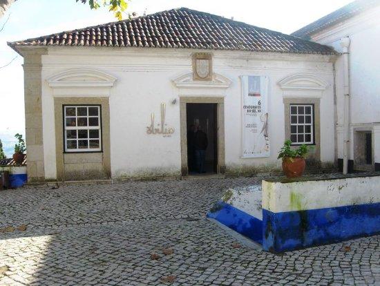 Museu Abilio de Mattos e Silva