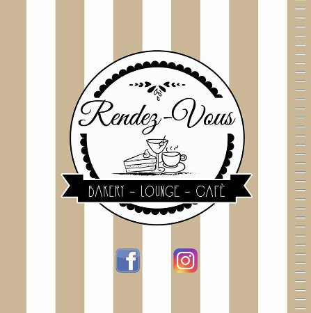Rendez-Vous Bakery Lounge Cafe