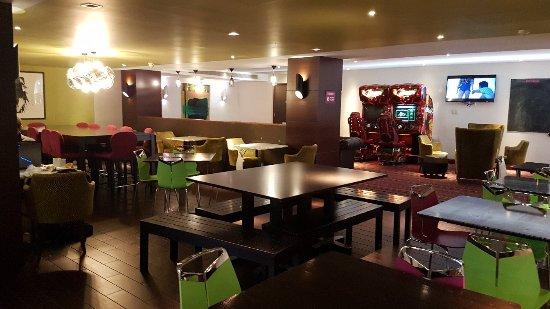 Safestay London Hostel at Elephant & Castle: 20180127_104611_large.jpg