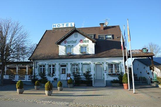 Schwangau Hotel Zur Post