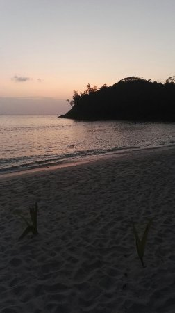 Zdjęcie Grand Anse