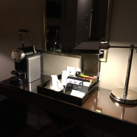 Lyrath Hotel Rooms