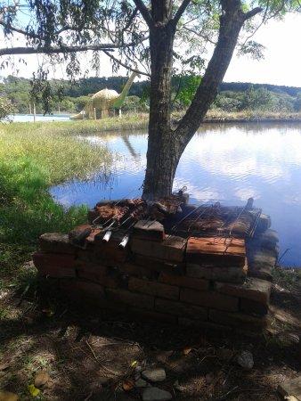 Cangucu, RS: Ambiente tranquilo