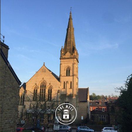 The Well Sheffield Church