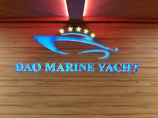 Dao Marine Yacht
