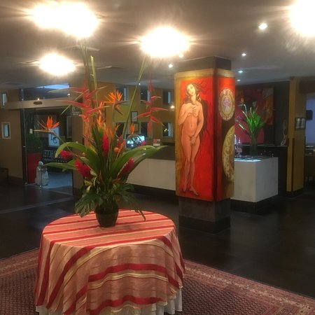 Studio Hotel: photo0.jpg