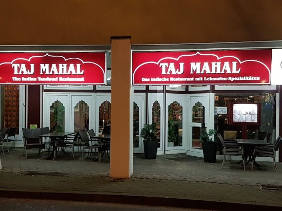 taj mahal osnabr ck restaurantbeoordelingen tripadvisor. Black Bedroom Furniture Sets. Home Design Ideas