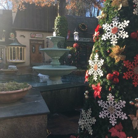 The Village Shops Gatlinburg All You Need To Know