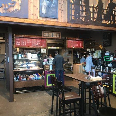 Jackson Hole Roasters Restaurant Coffeehouse