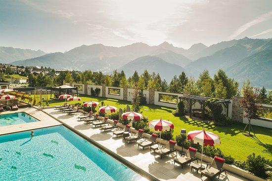 Hotel Fisserhof Photo