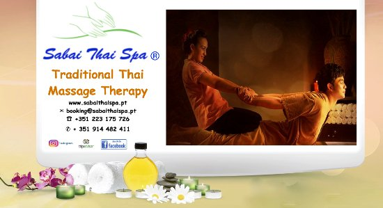 ‪Sabai Thai Spa‬