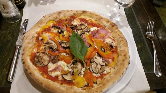 Pizzeria Ristorante Molino, Crans-Montana : 20180116_190827_large.jpg