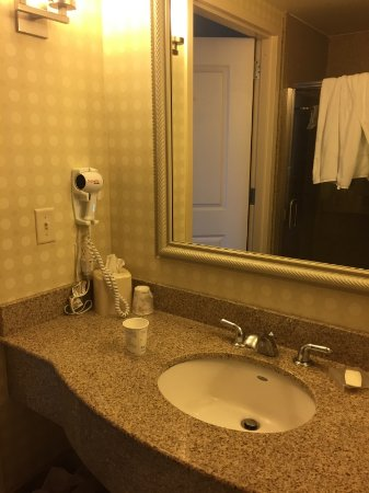 Hilton Garden Inn Laramie Photo