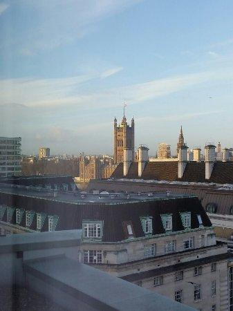 Premier Inn London Waterloo (Westminster Bridge) Hotel : 20180125_083223_large.jpg