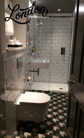 Radisson Blu Edwardian Vanderbilt: Muito limpo!