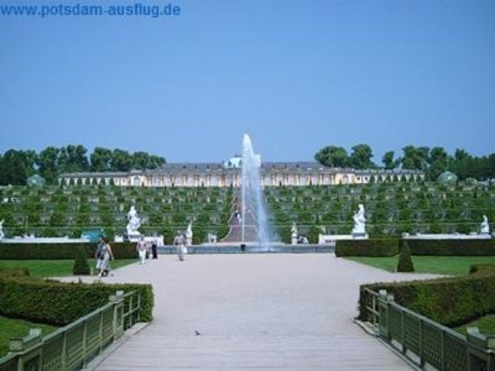 Sanssouci Park (Potsdam) - All You Need to Know Before You ...