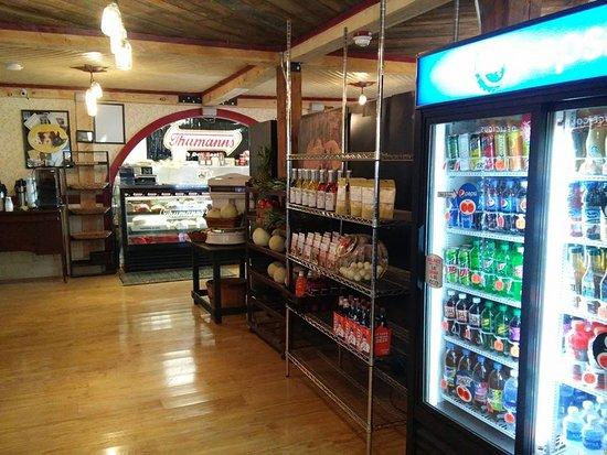 Rumney Village Store