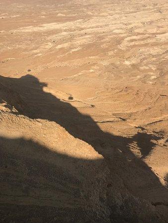 Cable Car Masada