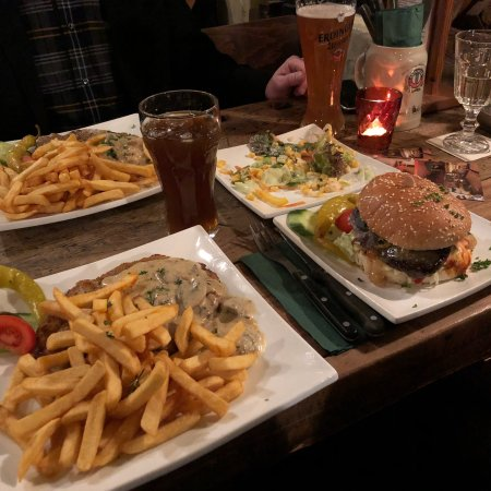 Schreinerei Pfeiffer, Bad Homburg - Restaurant Reviews ...