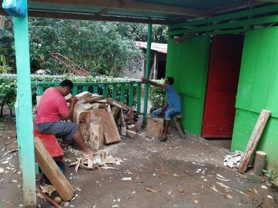 Mancarron, Nicaragua: IMG_20180124_105002_large.jpg