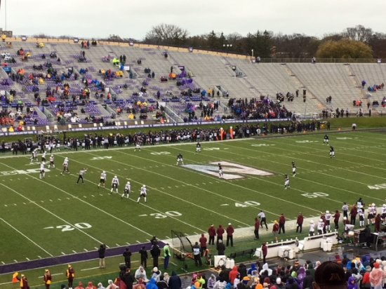 Ryan Field Evanston Updated 2019 All You Need To Know Before