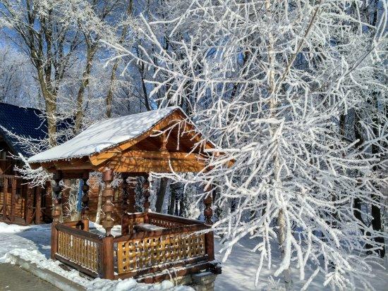 Fortezza: Зимняя сказка.