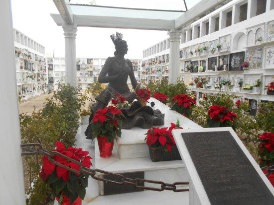 Chipiona, Ισπανία: En Navidad