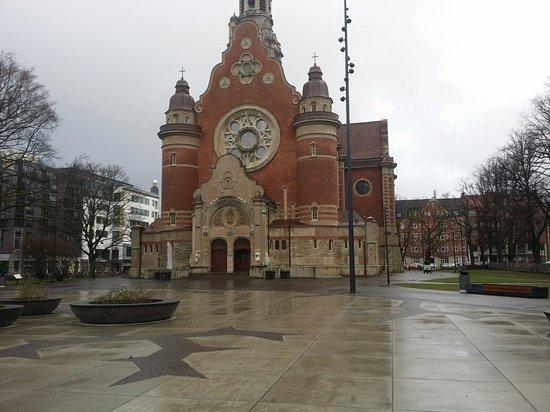 Malmo City Hall : 20180117_113612_large.jpg