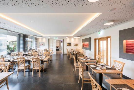 Unser Frühstücksraum Bis 50 Personen Bild Von Hotel Restaurant
