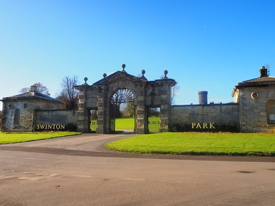 Swinton Park Country Club And Spa