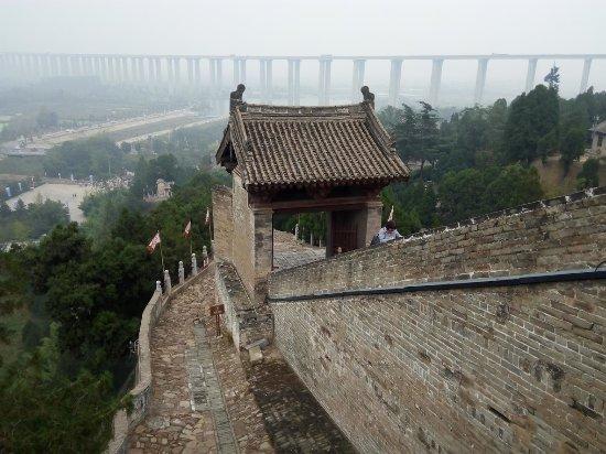 Sima Qian Ancestral Hall