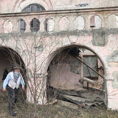 Fort Alamo-billede
