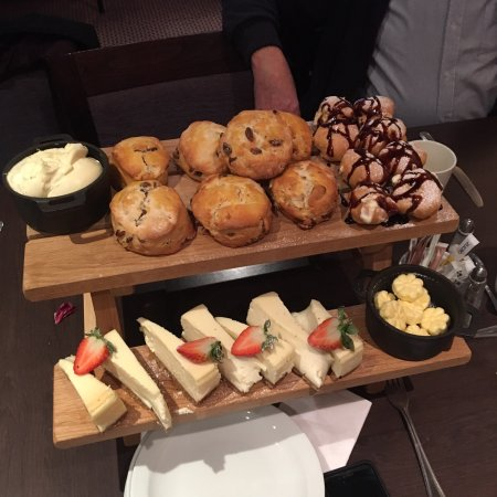 Afternoon Tea - well worth the money!!!