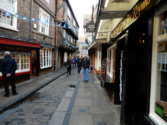 e53c3710eccb Shambles (York) - 2019 All You Need to Know Before You Go (with Photos) -  York
