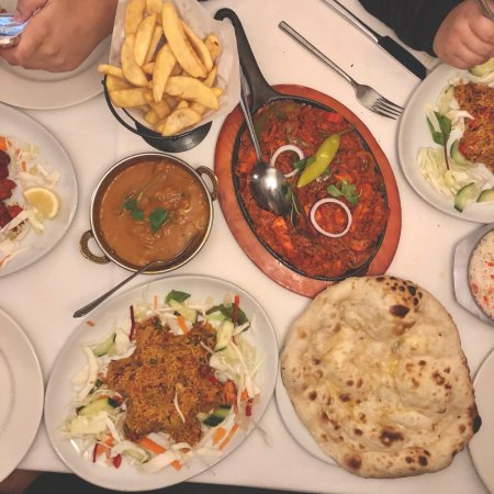Flying Horse Indian Restaurant: Really enjoyed my meal today at flying horse! It was amazing and very delicious! I got recommend