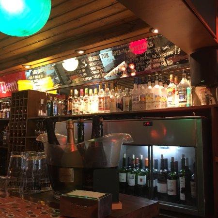 De la ostia santiago providencia fotos n mero de tel fono y restaurante opiniones - Restaurante l ostia ...