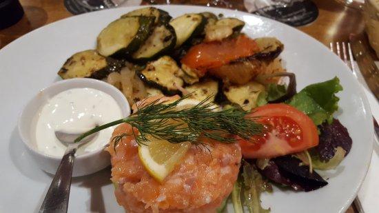 Restaurant Le Pre Aux Clercs Paris