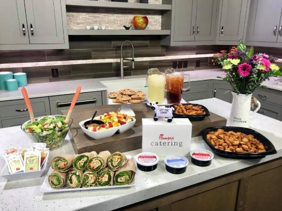 Lenoir City, TN: Catering by Chick-fil-A