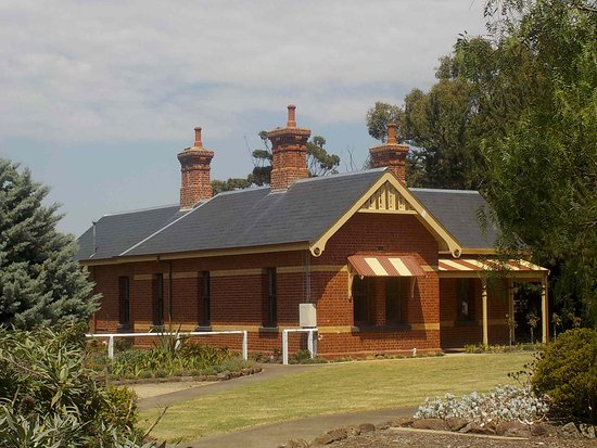 Altona, Australien: Old Homestead