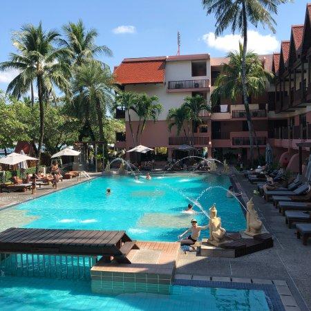 Seaview Patong Hotel: photo0.jpg