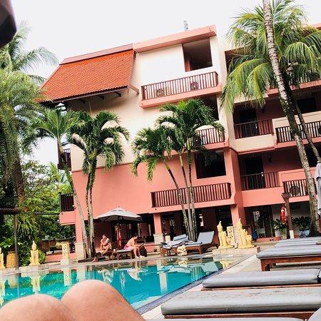 Seaview Patong Hotel: photo1.jpg