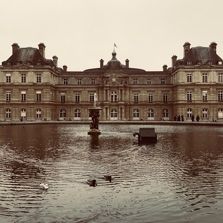 luxembourg palace paris all you need to know before you go with photos tripadvisor. Black Bedroom Furniture Sets. Home Design Ideas