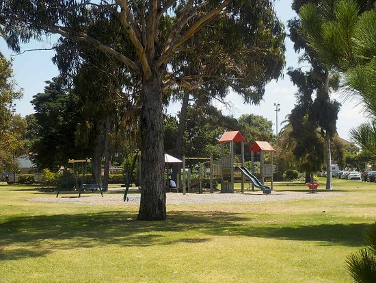 Williamstown, Austrália: Playground