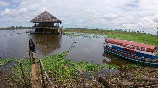 Bulevard Iquitos