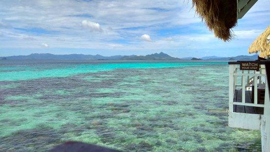 El Nido Resorts Apulit Island Reviews