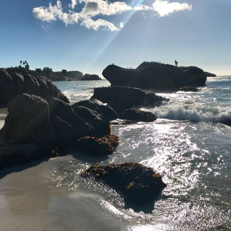 Camps Bay, Güney Afrika: photo7.jpg