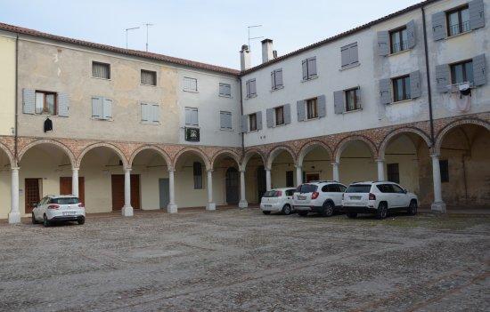 Piazzola sul Brenta照片